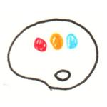 絵画 アイコン