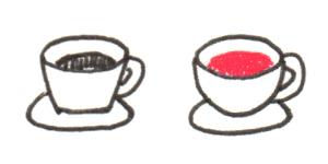 お茶 アイコン