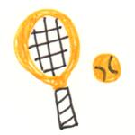 テニス アイコン