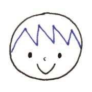 髪形のバリエーション1