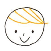 髪形のバリエーション3