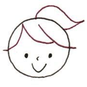 髪形のバリエーション5