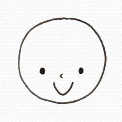 シンプルな顔の描き方 Kanaのかんたんイラストライフ